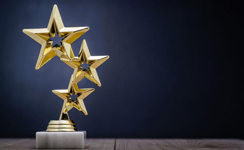 金达莱核心技术获美国科技奖项