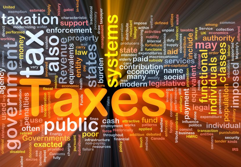 China to ease tax burdens for private enterprises