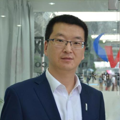 WEY刘艳钊 :2020年WEY推出纯电车型