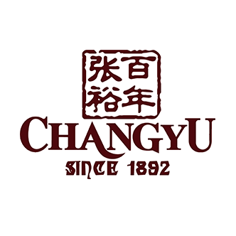 新華社民族品牌工程入選企業:張裕