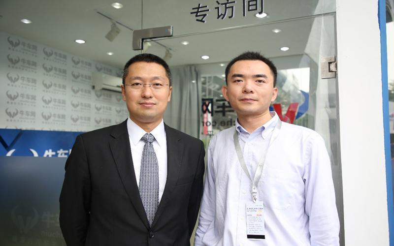 北京现代樊京涛:第四代胜达国内首发 明年产品密集投放