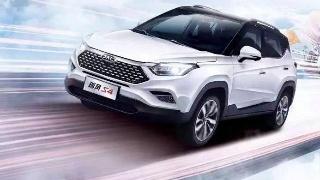 江淮汽車欲打造世界級品牌