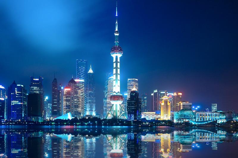 上海市人民政府发布加快本市高新技术企业发展的若干意见
