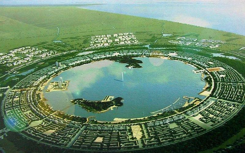 特斯拉之后 上海临港打造世界级新能源汽车产业集群