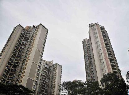 报告:一二线城市房价短期稳中略降 三四线城市涨速进一步下降