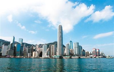 香港楼市下跌 地产商频出促销奇招 先住后付款