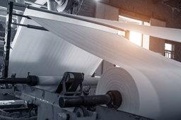 中国第50个商品期货登场 纸浆期货今正式上线交易