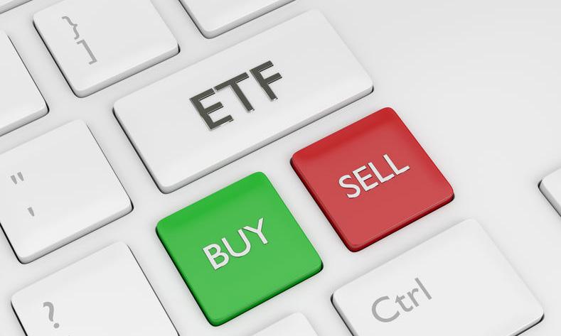 8个交易日创业板相关ETF缩水50亿份,行情到头了还是资金炒短线?