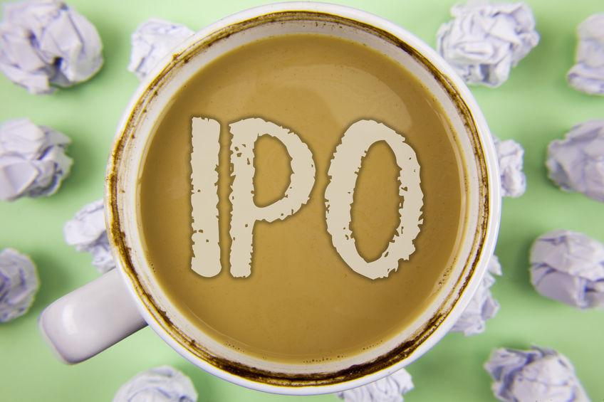 年内不足五成券商IPO承销进账 收入同比降54%