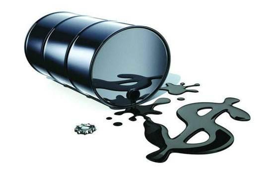NYMEX原油期货收跌2.42% 创去年10月以来新低