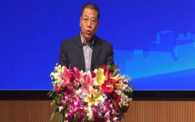 任彦祥:中国融资担保业协会将努力推动行业创新发展