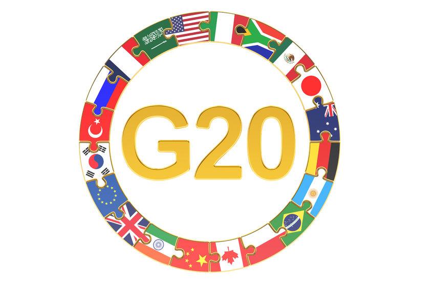 新动向!G20明日召开,中美元首即将会晤!双方经济团队正保持接触,商务部:希望美方能同中方相向而行