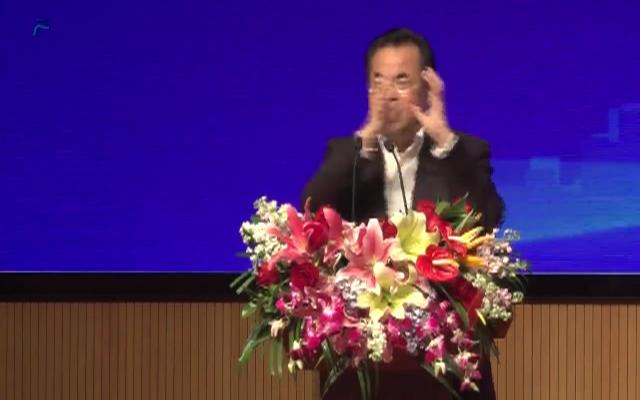 范恒山:中国经济稳中有进的大势未变