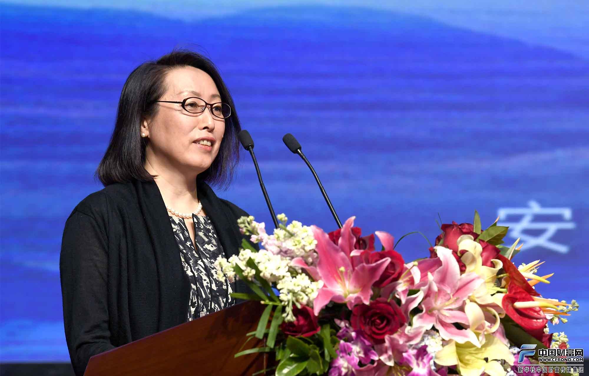 专题演讲:安徽省信用担保集团有限公司风控总监李真