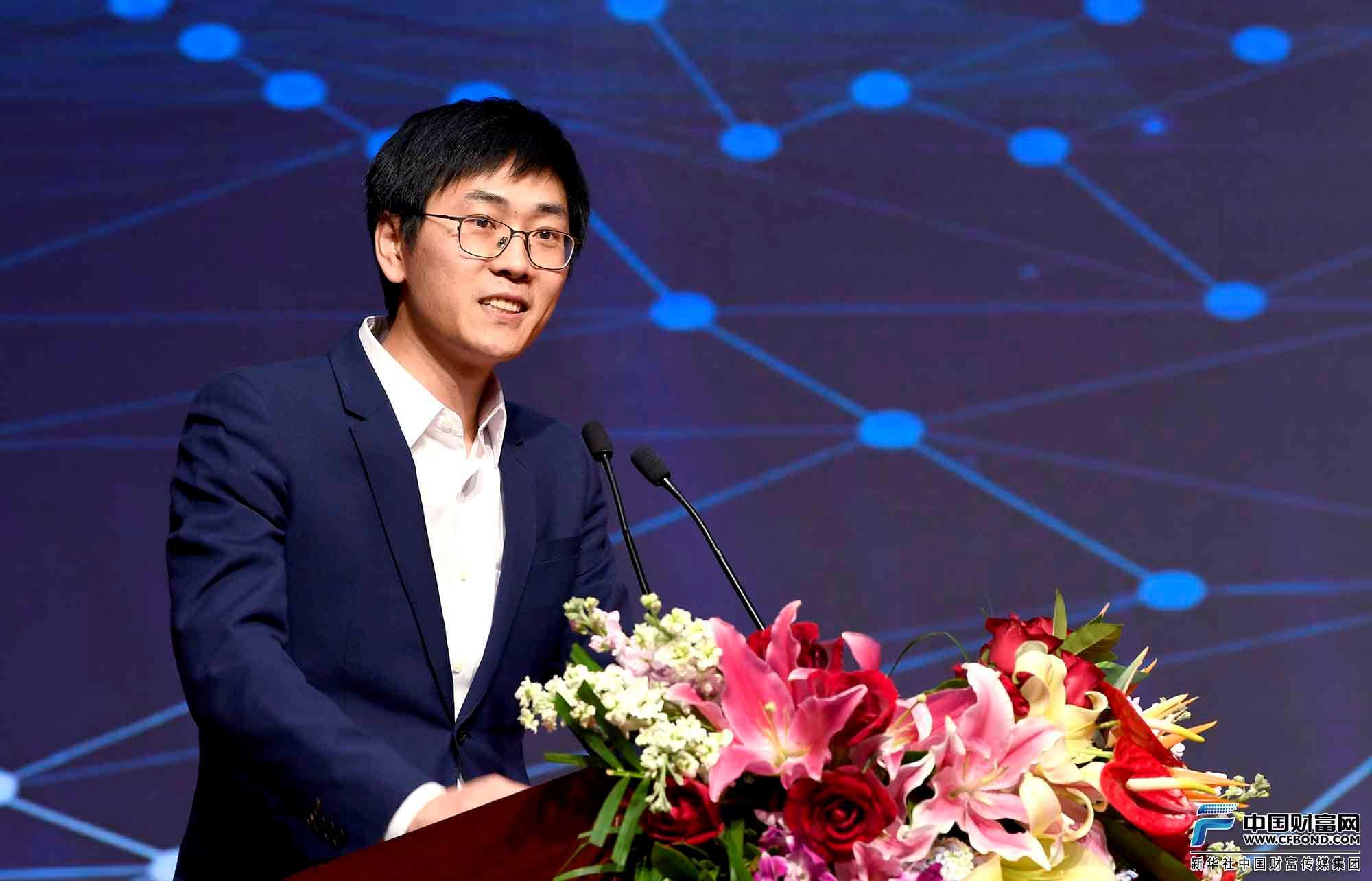专题演讲:联合资信评估有限公司评级副总监刘克东