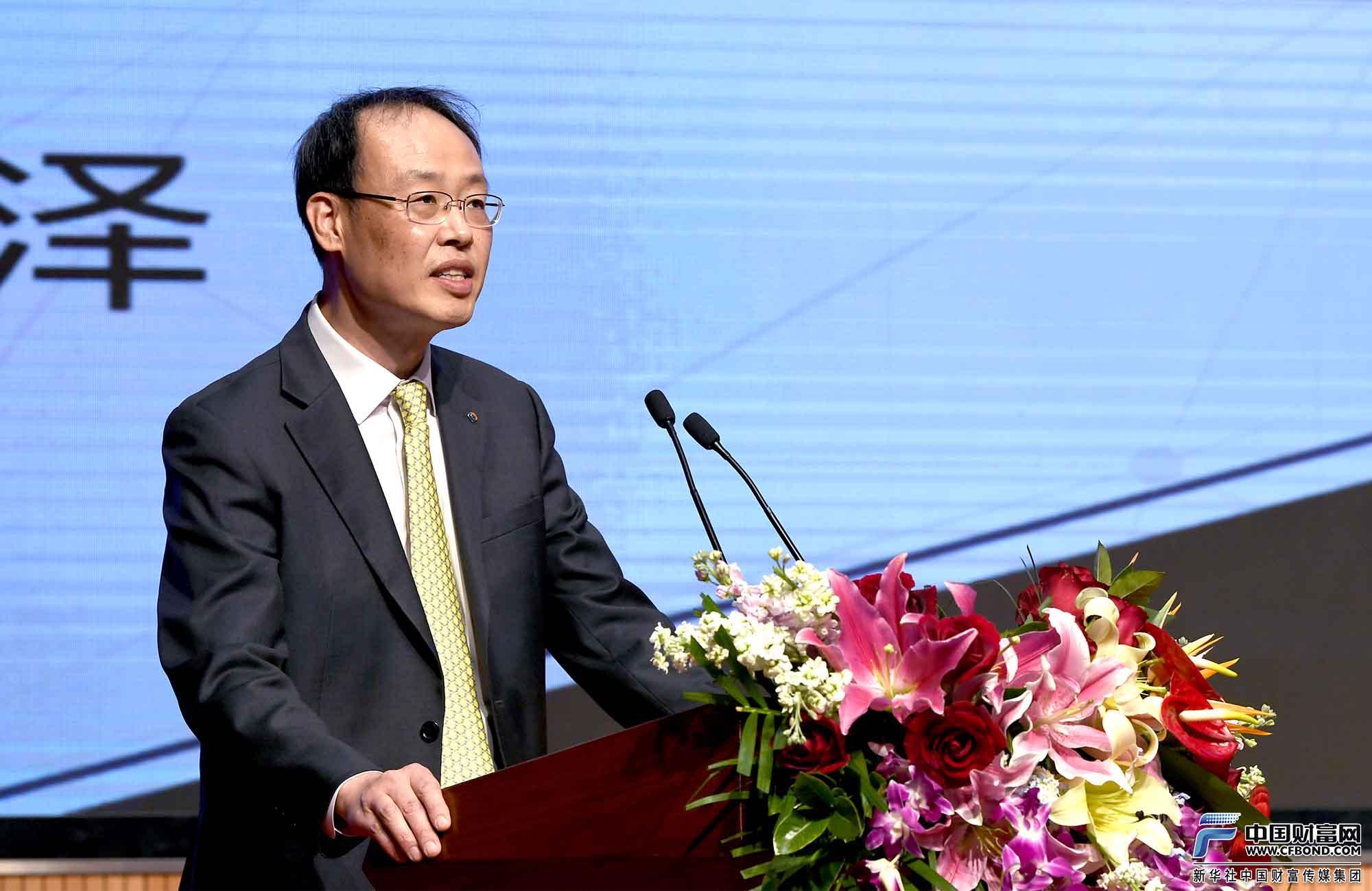 专题演讲:韩国首尔全球业务中心总监林亨泽