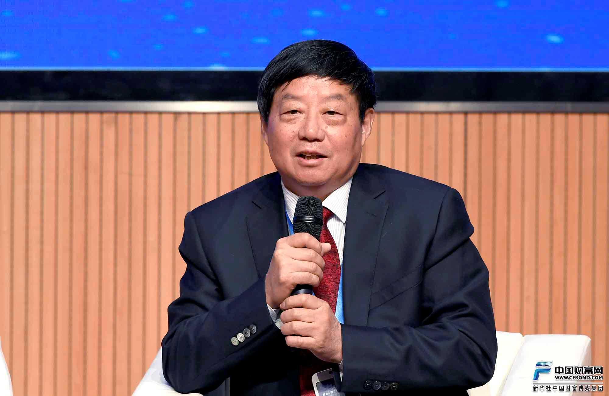 对话嘉宾:安徽省农业信贷融资担保有限公司党委书记、董事长叶斌