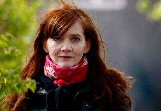 冰岛女性作家小说《种玫瑰的男人》中文版出版