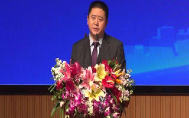 张洪武:国家农业信贷担保联盟积极探索涉农金融工具