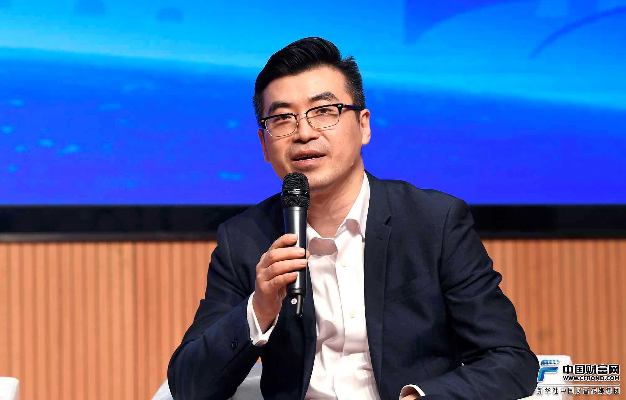 对话嘉宾:浙江互联网金融资产交易中心CEO吴志刚