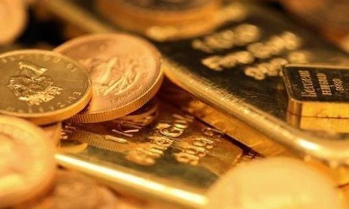 前三季度全国累计生产黄金同比下降0.6% 实际消费量同比增长5.1%