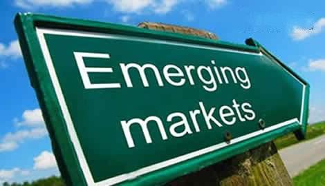 強美元格局生變 新興市場壓力緩解