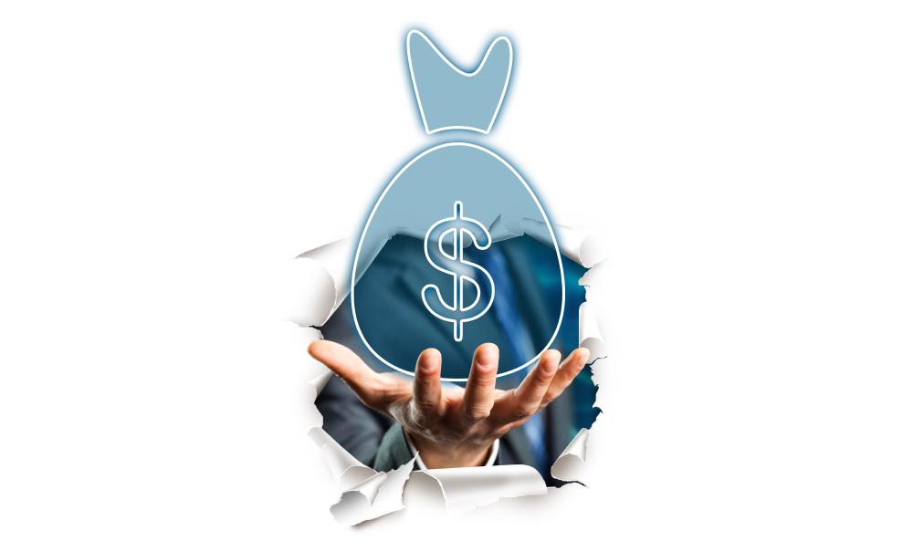 保险业首只纾困专项产品出手 国寿资产举牌通威股份