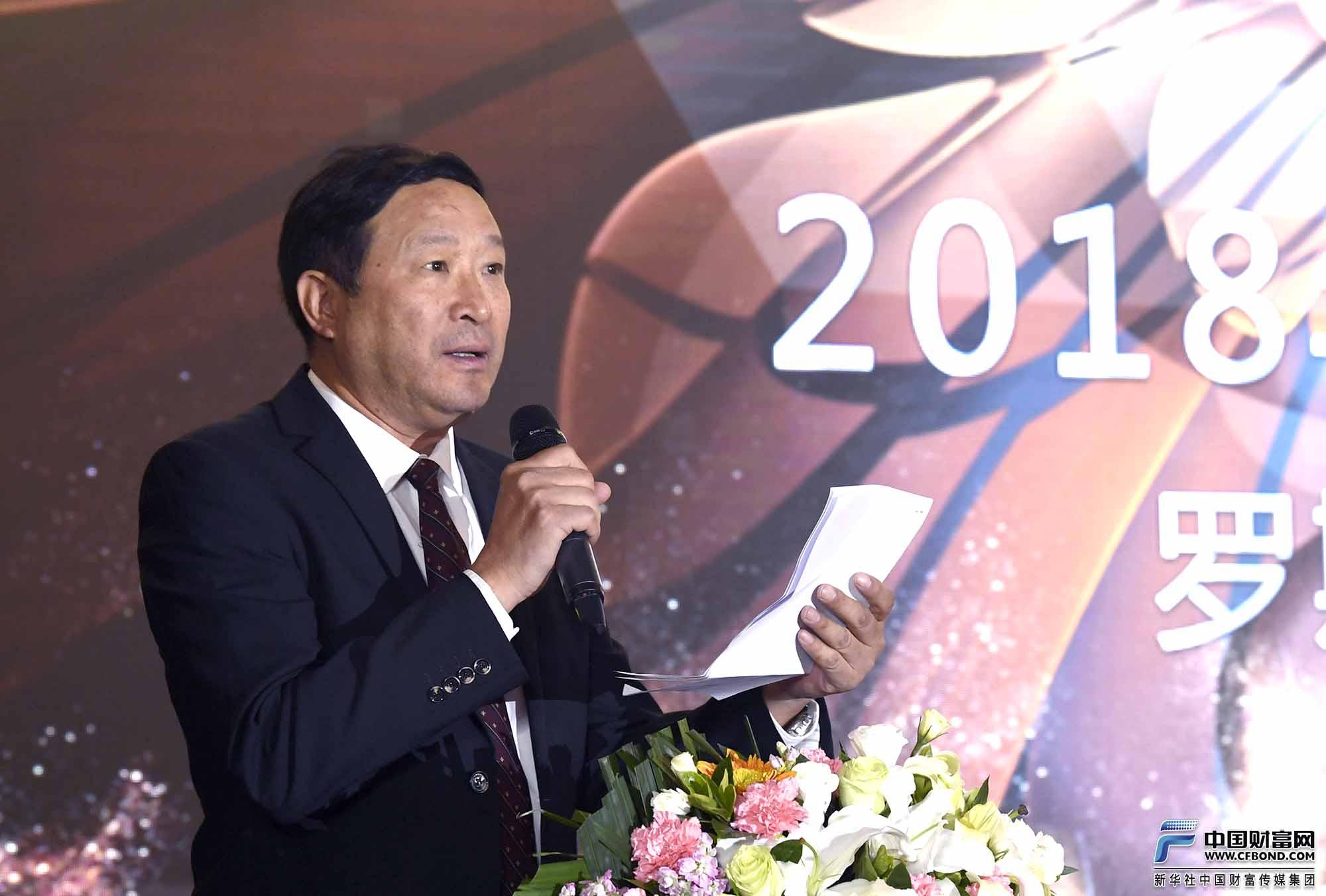 中国科技协会前副主席陈章良