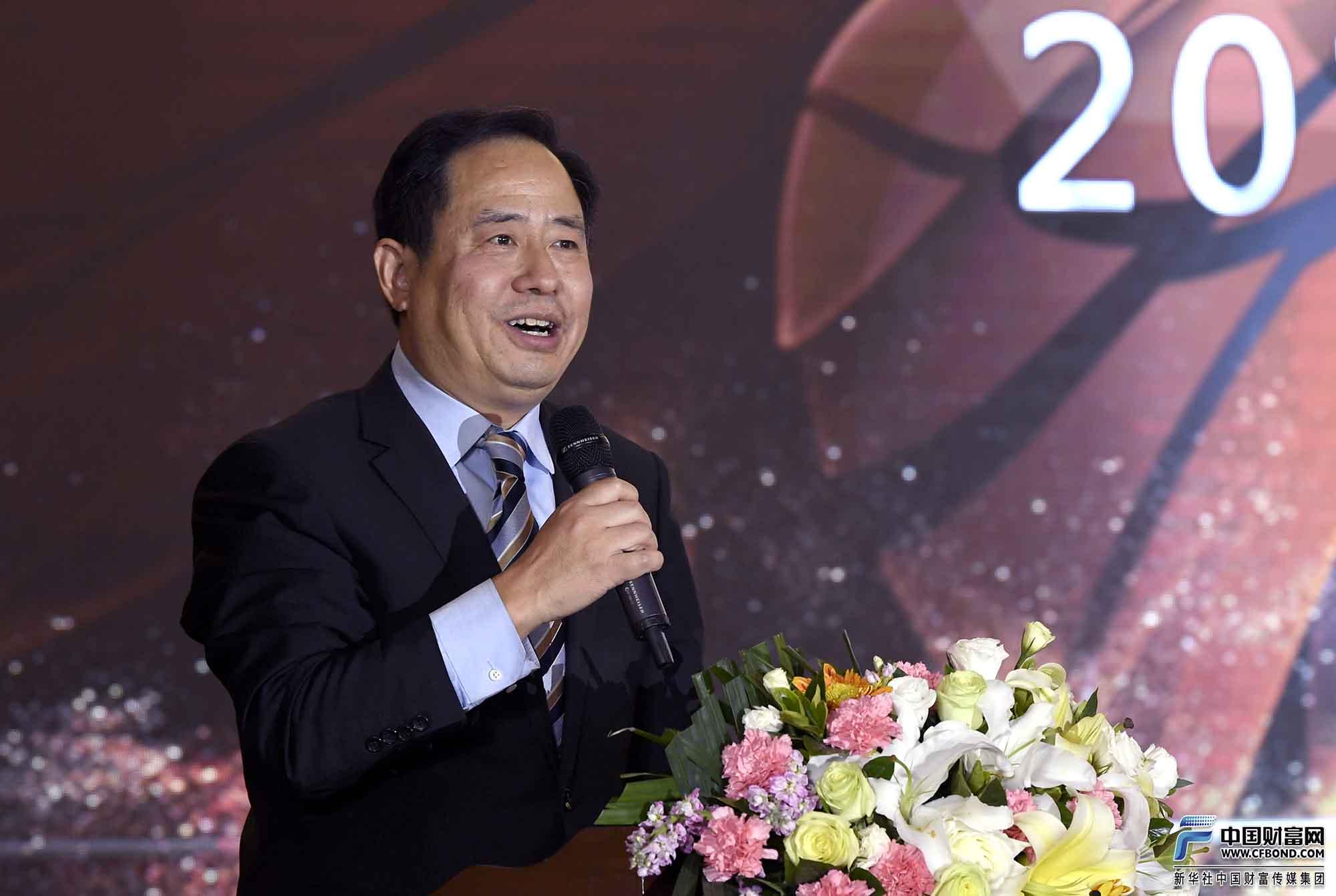 中国国际经济交流中心战略研究部副部长任海平