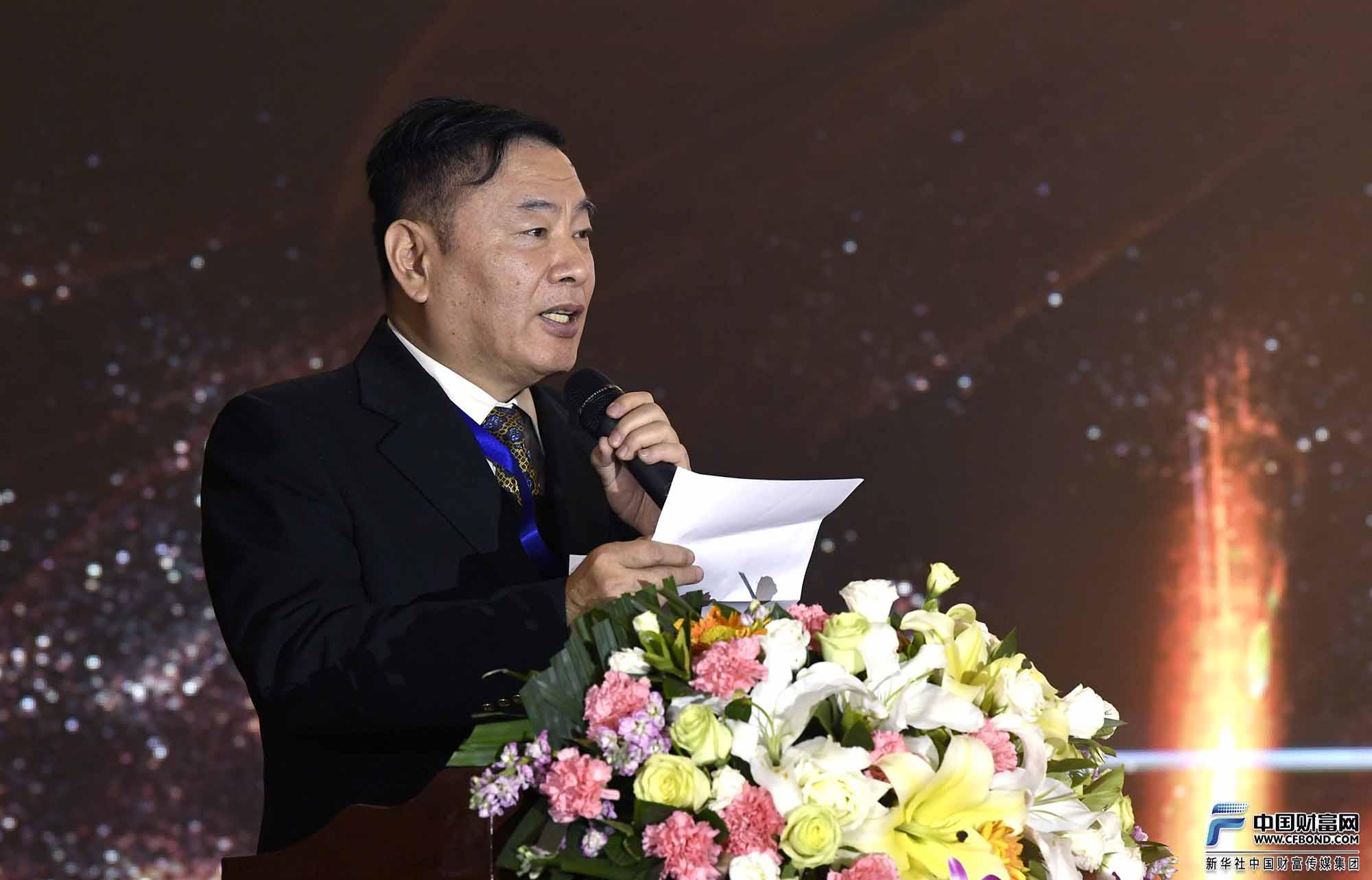 IPDN董事长宋京波