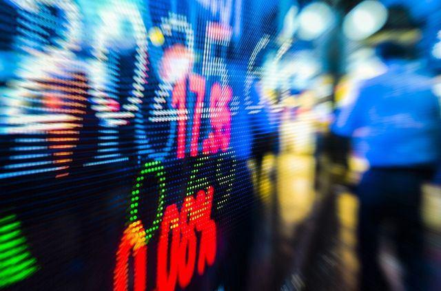 投资热情高涨 港股十二月迎开门红