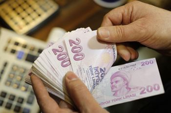 土耳其11月CPI同比增幅半年来首次下降