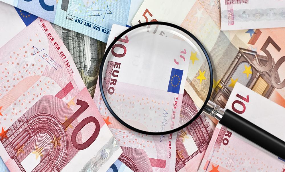 欧元区10月PPI高于预期