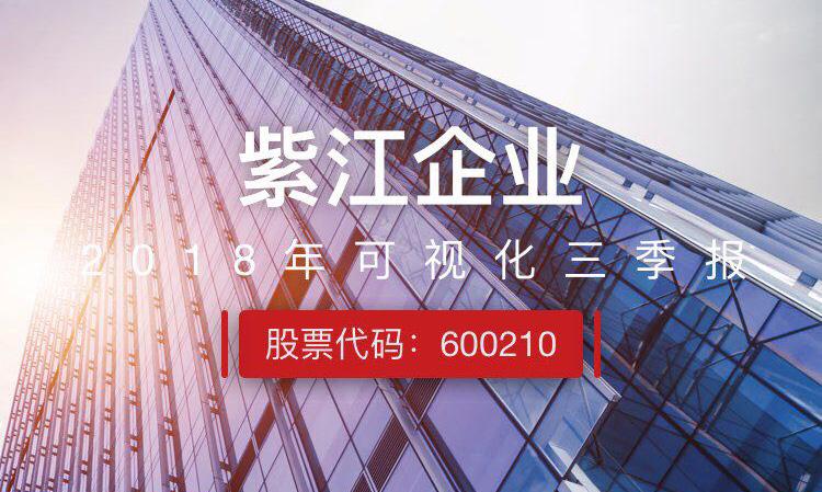 一图读财报:紫江企业前三季度实现营收71.77亿元