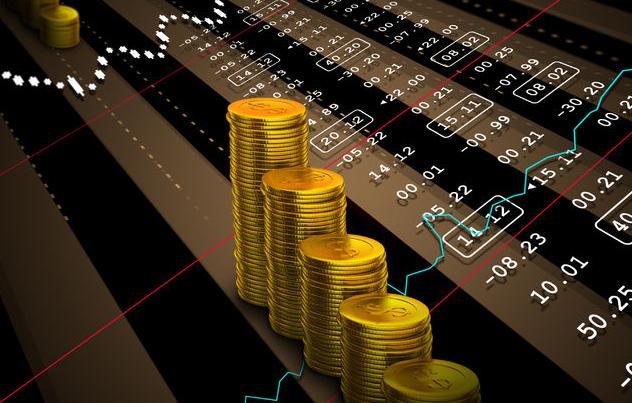 纽约金价4日上涨 涨幅为0.56%
