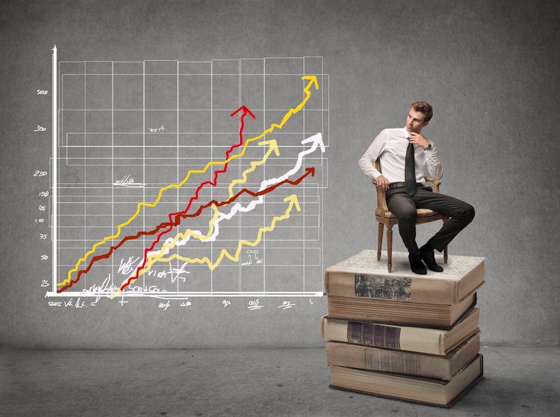 政策利好不断 头部券商股优势显著