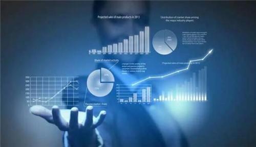 工信部:推动大数据、人工智能与实体经济深度融合