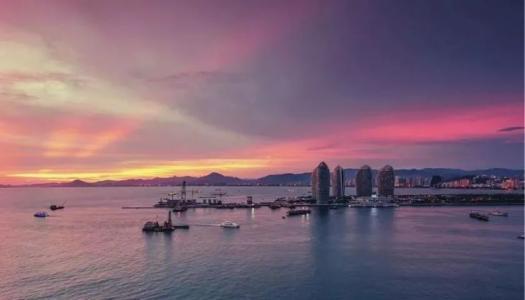 海南省副省长沈丹阳:正在研究制定海南自贸港的具体政策