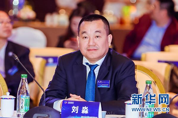 刘淼:树立民族品牌文化之魂 加快民族品牌走向世界