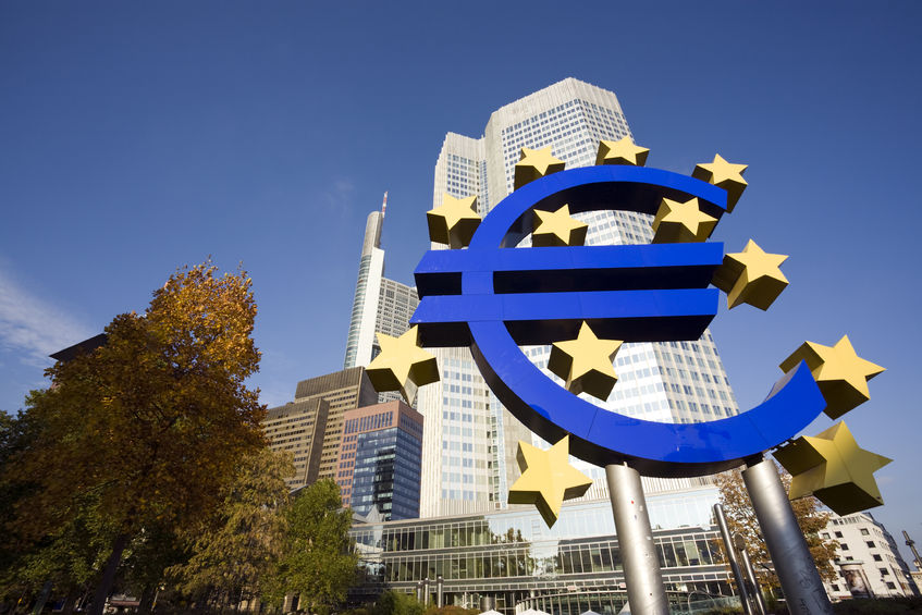 欧盟拟出台政策提升欧元地位 或建议对外能源交易以欧元计价