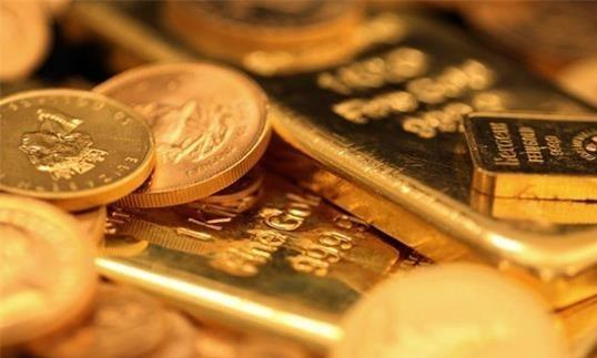 纽约金价5日下跌 跌幅为0.32%