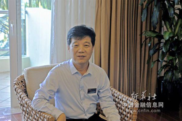 西鳳酒董事長秦本平:打造品牌多維度空間 不改品質堅守