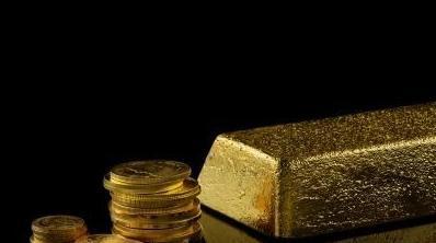 上周纽交所贵金属期货价格涨跌互见