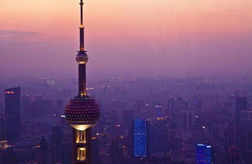 上海累计引进跨国企业地区总部665家 亚太区总部85家