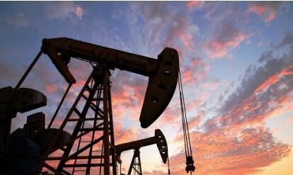 7日国内期市早盘原油主力合约下滑超过3%