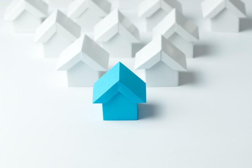 11月广州二手房市场量价齐跌 有房源直降45万