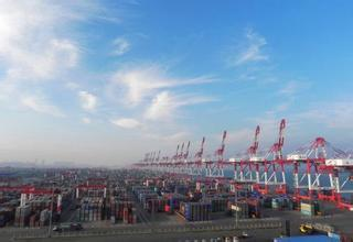 沈阳综合保税区规划调整通过国家验收
