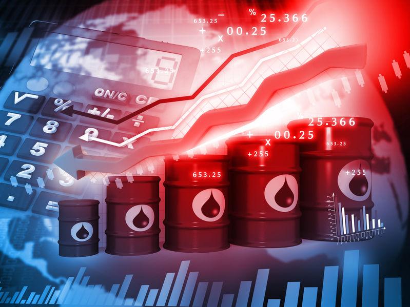 """""""欧佩克+""""合计减产120万桶/日 国际油价迅速跳涨逾4%"""