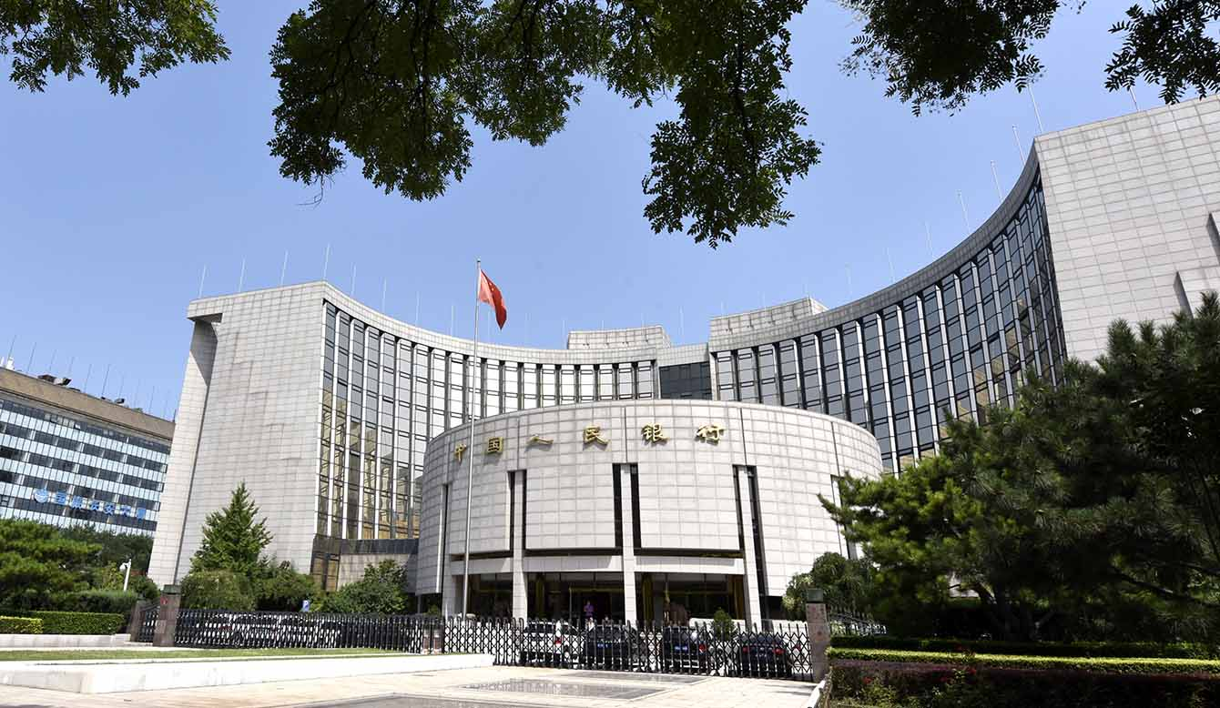 China promotes global digital fiat currency standardization