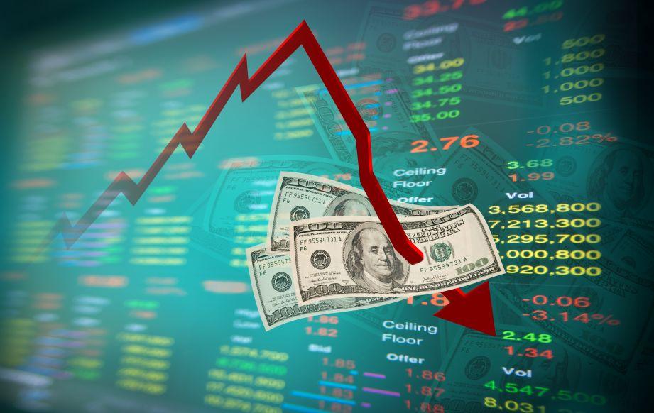 股市比惨!英国股市跌回18年前,蓝筹是暴跌主力,欧洲至少8国主要股指沦陷至18年前